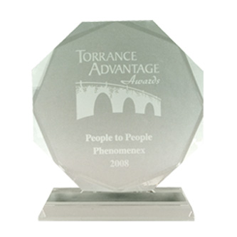 Torrance Advantage Award